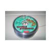 LENZA ASSO DOUBLE STRENGTH 100MT DIAMETRO 0.14 COLORE GY CARICO 3.0KG