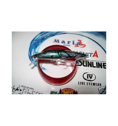 FAKE BAITS KEIMURA MARIA YAMASHITA 70mm 3.8g FLOATING COLOR ABKH