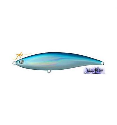 ARTIFICIALE SEASPIN JANAS 107S 25g 107mm SINKING COLORE AGU