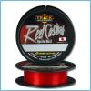 LENZA RED CASTING TRACK LINE 0.20mm 300mt lb8.50 PESCA SURFCASTING BOLOGNESE
