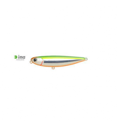 ARTIFICIALE IMA PUGACHEV'S COBRA 90 WTD 12g 90mm COLORE 005 MADE IN JAPAN