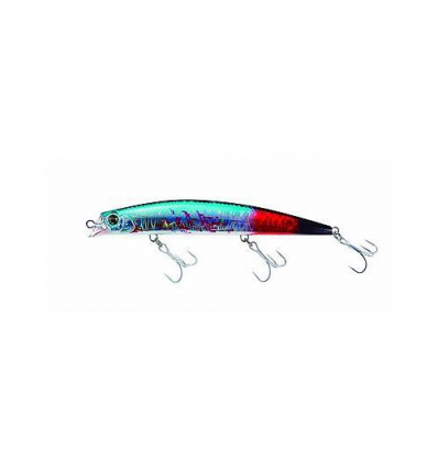 ARTIFICIALE DUEL HARDCORE LIPLESS MINNOW 120F 16g 9/16oz FLOATING HBIW