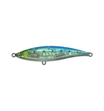 ARTIFICIALE SEASPIN JANAS 70S 9g 70mm SINKING COLORE SART