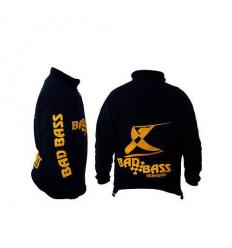 Sweatshirt Universal COLMIC Offiziell Team Größe 3XL Fischen Riva Surfcasting