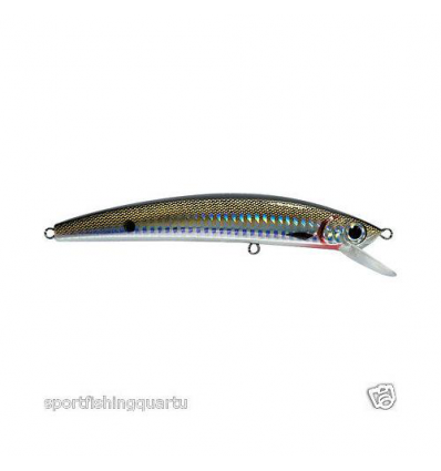 ARTIFICIALE RAPTURE HIROSHI MINNOW 50S 50mm 2.5g SINKING COLORE HSN