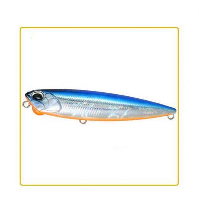 ARTIFICIALE DUO REALIS PENCIL 110F 110mm 20.5g color D45 PRO BLUE PRISM
