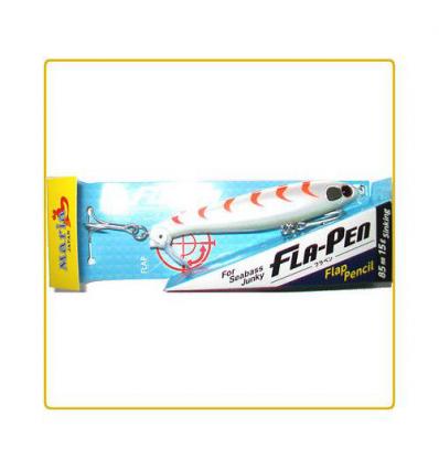 ARTIFICIALE MARIA FLA-PEN 85 SINKING 85mm 15g COLORE 22D FOR SEABASS SPIGOLA