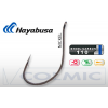 AMI COLMIC HAYABUSA DSR132 N6 CONF 10 AMI MADE IN JAPAN COLORE BLACK