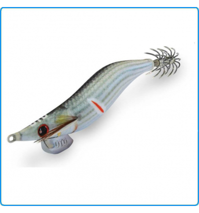 TOTANARA DTD WOUNDED FISH OITA 3.0 9cm 15g COLOR MT GLOW PESCA EGING CALAMARI
