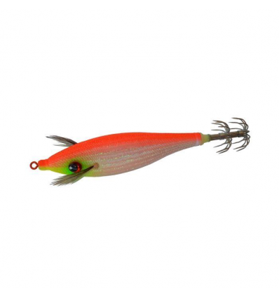 TOTANARA DTD DIAMOND GLAVOC 2.5 7cm 9g COLOR RED GLOW