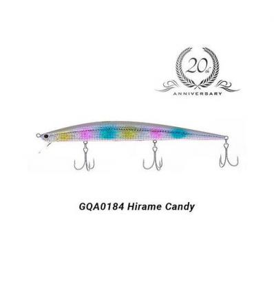 DUO TIDE MINNOW SLIM 175F 175mm 27g 20TH ANNIVERSARY color HIRAME CANDY