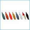 TOTANARA DTD SOFT GLAVOC FULL COLOR MISURA 2.0 65mm 5g COLOR BLACK GLOW CALAMARI