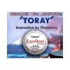 FLUOROCARBON TORAY EXCELLENT 50MT 0.259 KG5.20 COLORE W NEUTRO