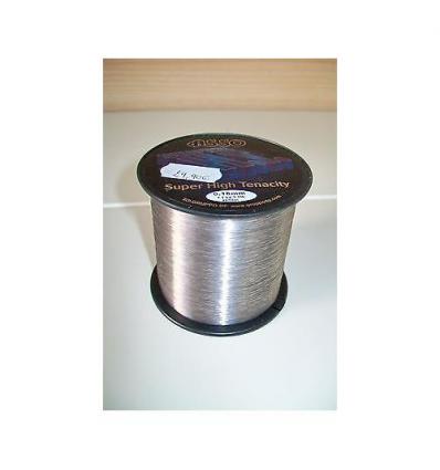 LENZA ASSO SUPER HT MT 3110 DIAMETRO 0.20 MM COLORE BR MARRONE ICE
