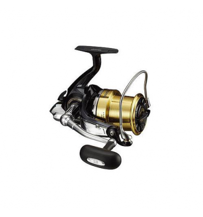MULINELLO DAIWA WINDCAST 4000 QD SURFCASTING CARPFISHING BIG FISH