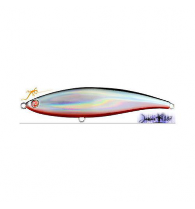 ARTIFICIALE SEASPIN JANAS 107S 25g 107mm SINKING COLORE ALR