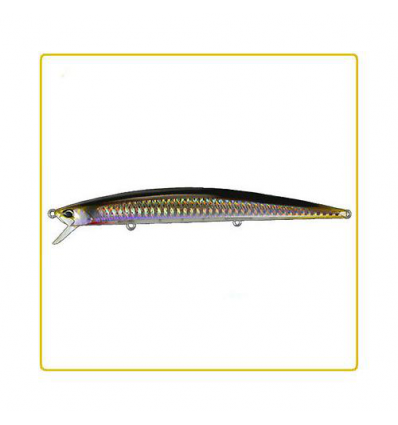 ARTIFICIALE DUO TIDE MINNOW SLIM 120F 120mm 13g color DHN0157 WAKA MULLET