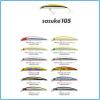 ARTIFICIALE IMA SASUKE 105F 13g colore 106 PESCA SPINNING MARE SPIGOLA SEABASS