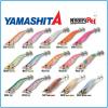 TOTANARA YAMASHITA NAORY RH 2.2 BASIC B01 FLUO EGING PESCA SEPPIE CALAMARI POLPI