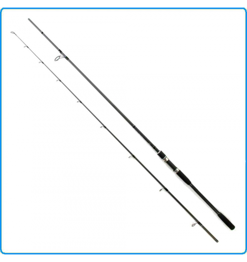 SHIMANO Canne Vengeance CX 2,70 m 3 21 g Spinning Mare Saltwater Spatule Barracuda