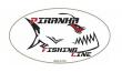 PIRANHA FISHING LINE